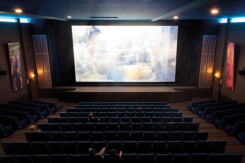 Kino Ehrenfeld Cinenova