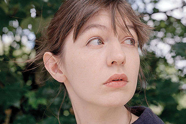 Generationenporträt: Sally Rooney, Foto: © Klaus Holsting