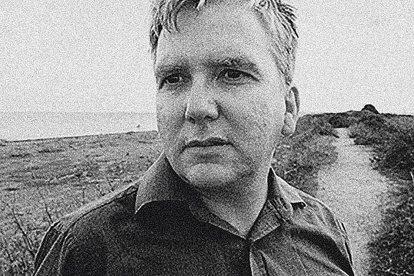 Mark Fisher (1968–2017)