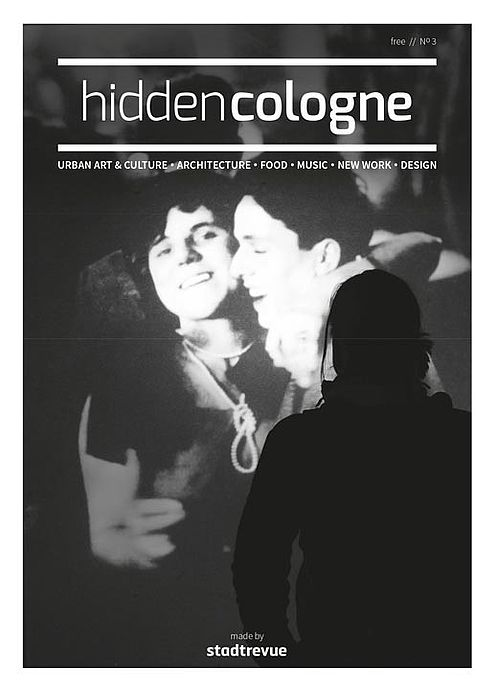 Hidden Cologne – Cologne Englich-language City Guide