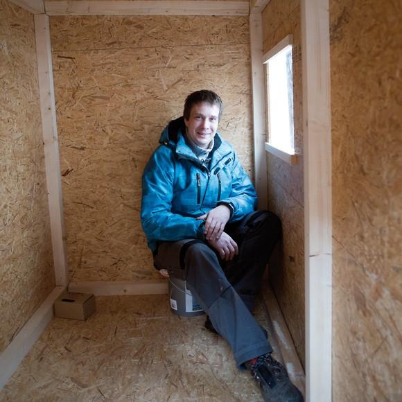Living in a Box: stadtrevue.de