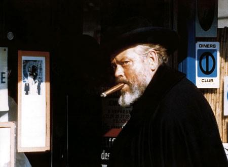 Kinovisionär und Zauberkünstler: Orson Welles in »F for Fake«