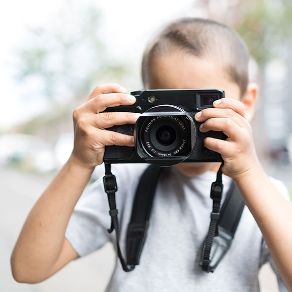 Luurens – Flüchtlingskinder fotografieren Köln